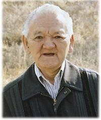 TAKAO TAKAHASHI, beloved husband to Fumiko Takahashi, passed away in Lethbridge, AB on Saturday, March 30, 2013 at the age of 82 years. - 13014